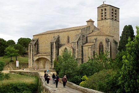 Fontès Church