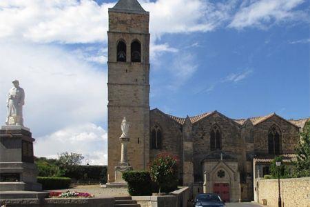 Roujan Church