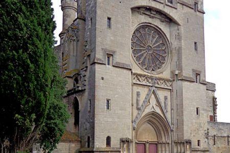 Béziérs Cathedral
